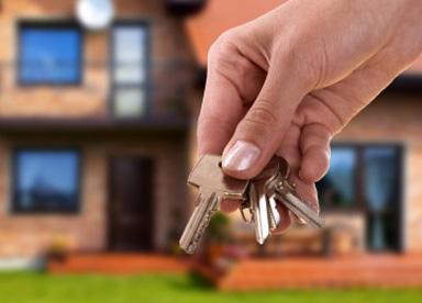New Home Search In Santa Monica