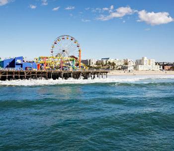 City of Santa Monica Real Estate