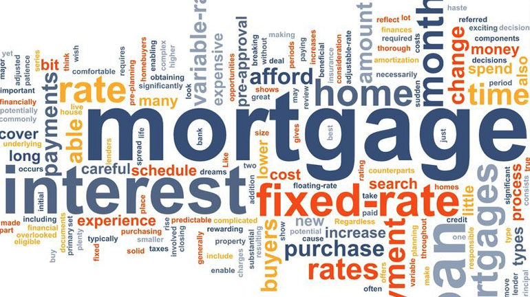 Mortgage Interest Rates Rise