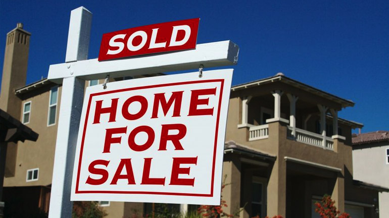 Los Angeles County Real Estate Market