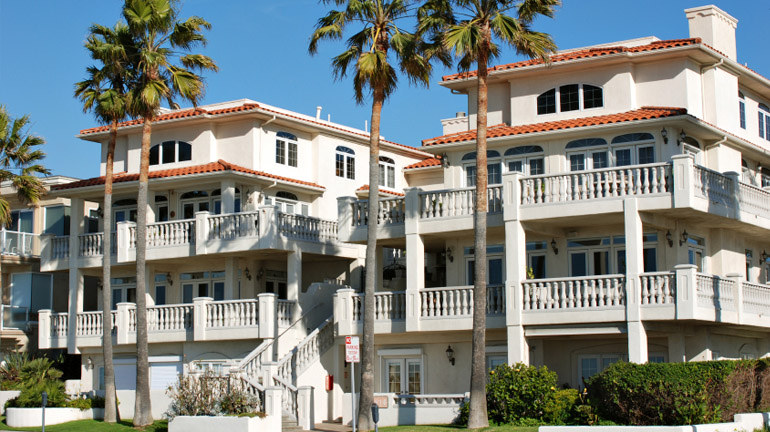 Southern California Housing Market