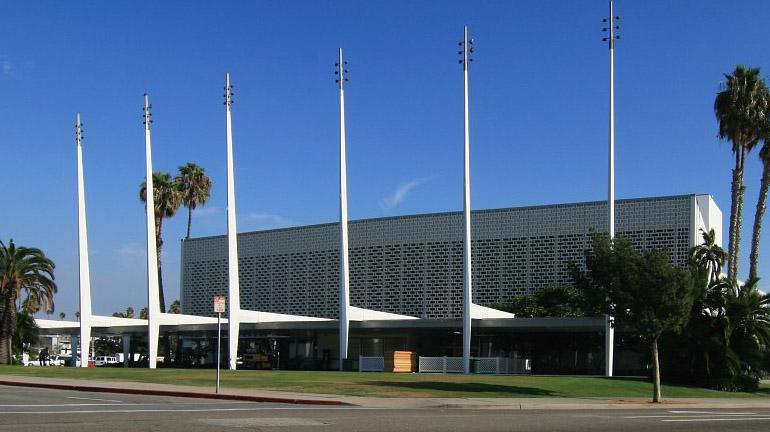 Santa Monica Real Estate Civic Auditorium