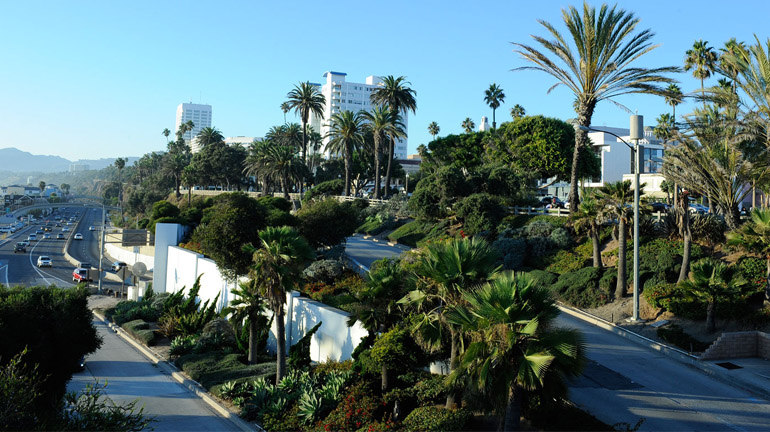 Santa Monica Homes