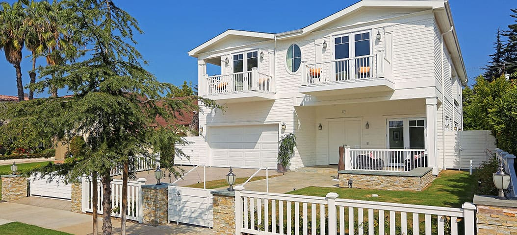 Westside la santa monica ca realtor linda lackey for House for sale in santa monica