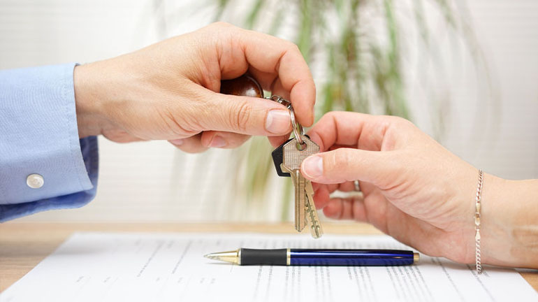 Contingencies in Home Purchase Offer