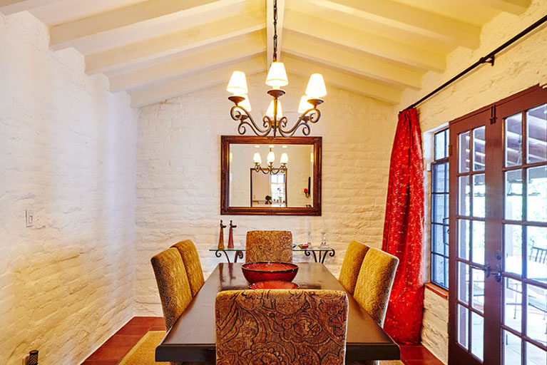 Spanish Style Sherman Oaks Home For Sale