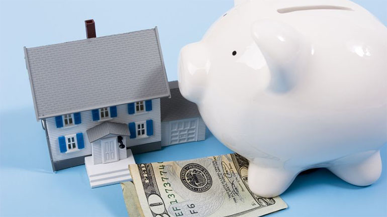 Saving Escrow Account